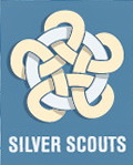 Silver-Scout-Signet