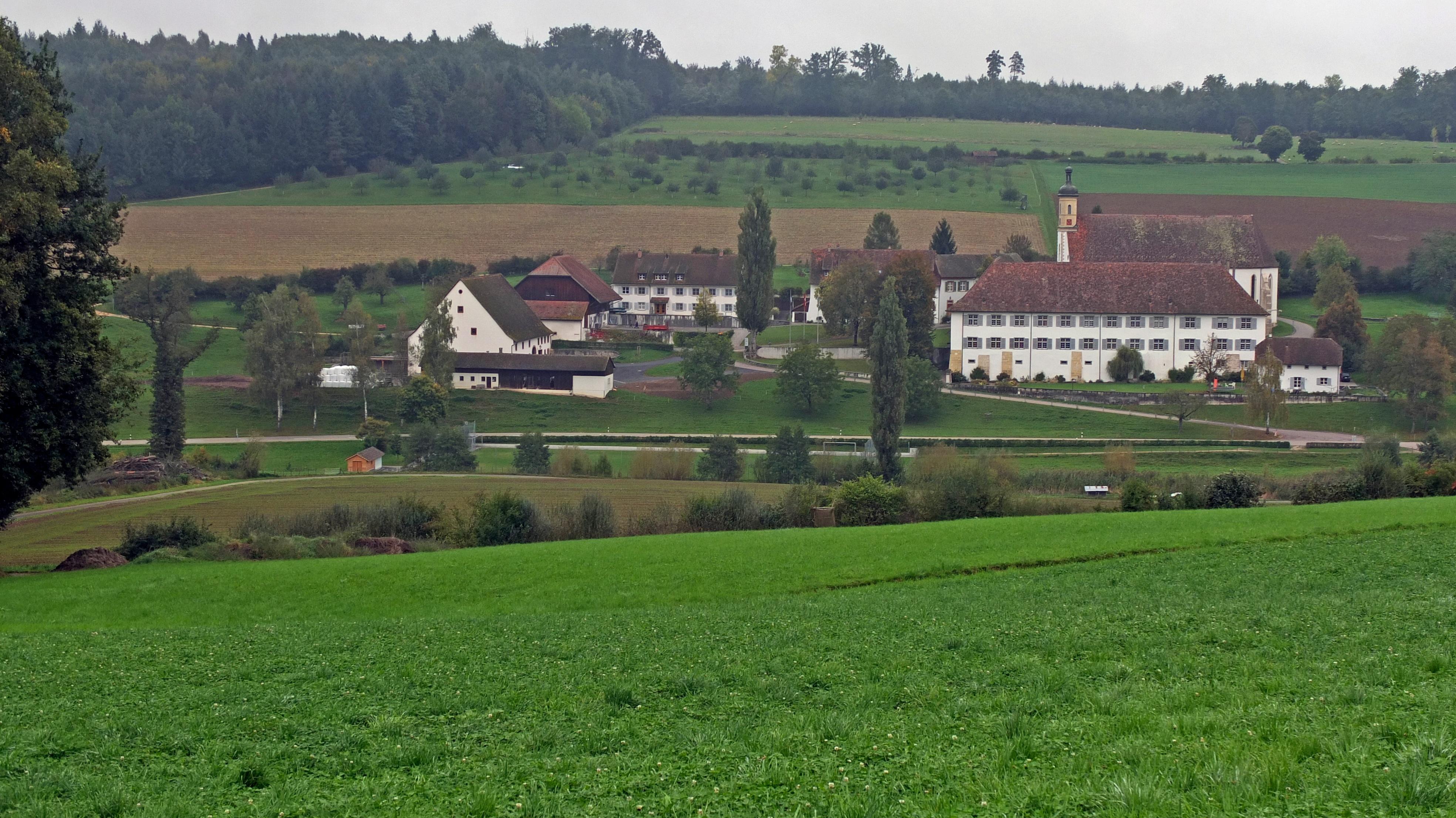 Wanderdääg im Baselbiet | APV JOHANNITER BASEL