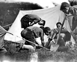 APV_Sammlung_1934 - ohne Beschriftung - Serie Restiberg AAAA_A