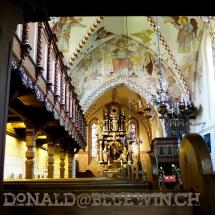 Berkenthin, Kirche innen 3