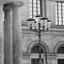 Hannover alte Oper